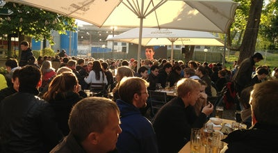 Photo of Beer Garden Biergarten Schlossgarten at Am Schlossgarten 18, Stuttgart 70173, Germany