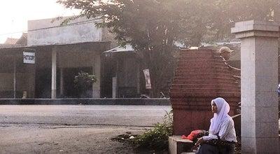 Photo of Mosque Masjid Darul Muttaqin at Indonesia
