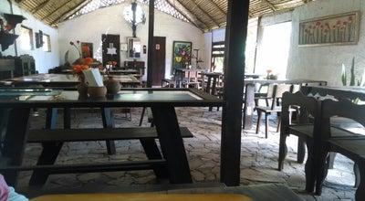 Photo of Cafe Casa Cariri at Av. Padre Cícero, Juazeiro do Norte, Brazil