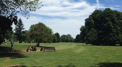 Photo of Golf Course Cazenovia Golf Course at 1 Willink Ave, Buffalo, NY 14210, United States