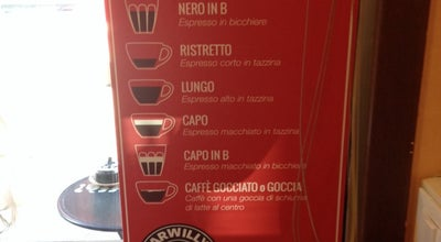 Photo of Cafe Starwillys Cafè at Via Filzi, 21, Trieste 34132, Italy