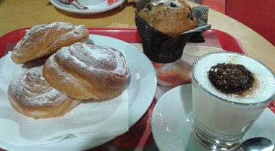 Photo of Cafe BOMBON BOSS CC San Vicente at Carretera Alicante, 94, Alicante 03690, Spain