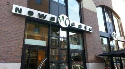 Photo of Nightclub News Café at Waagplein 5, Groningen 9712 JZ, Netherlands
