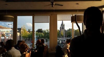 Photo of Diner De Proeverij at Eindhovenseweg 1, Netherlands