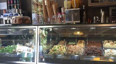Photo of Ice Cream Shop Cremeria di Vaniglia at Spain