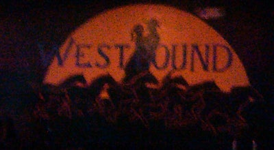 Photo of Nightclub Westbound at 6161 S 33rd West Ave #114, Tulsa, OK 74132, United States