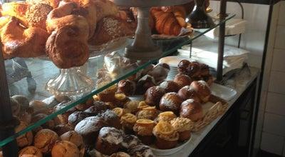 Photo of Bakery Brasserie Bakery at Iben Gavirol 70, Tel Aviv, Israel
