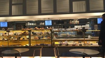 Photo of Bakery Кулинарная лавка братьев Караваевых at Ул. 10-летия Октября, 9, Москва, Russia