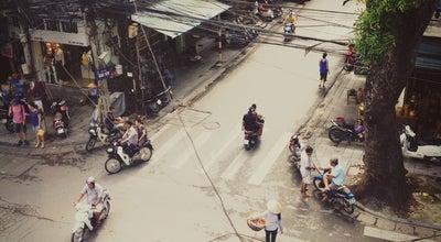 Photo of Coffee Shop Cộng Càphê at 35 Nguyễn Hữu Huân, Hoàn Kiếm, Vietnam