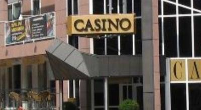 Photo of Casino Casino Aalborg at Ved Stranden 14 - 16, Denmark