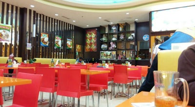 Photo of Ramen / Noodle House Istana Mie at Sun City Festive Mall, Madiun, Indonesia