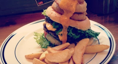 Photo of Diner ヴィレッジヴァンガード ダイナー 町田ルミネ at 原町田6-1-11, 町田市 194-0013, Japan