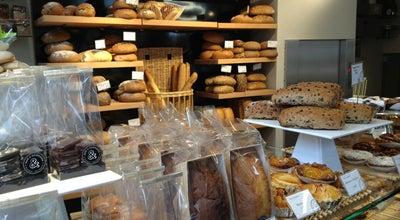 Photo of Sandwich Place Pain et Compagnie at Kalandeberg 3, Gent 9000, Belgium