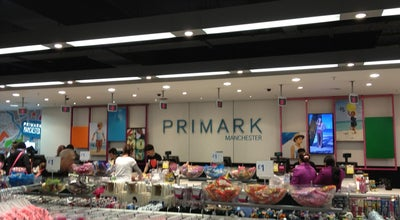 Photo of Clothing Store Primark at 106-122 Market Street, Manchester M1 1WA, United Kingdom