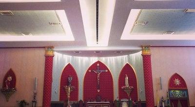 Photo of Church Santuário São Judas Tadeu at Rua Walter Luiz D'avila, 171, Sorocaba 18051-180, Brazil