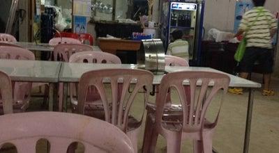 Photo of Asian Restaurant ลุงก๋องหมูย่างเกาหลี at Pak Chong, Thailand