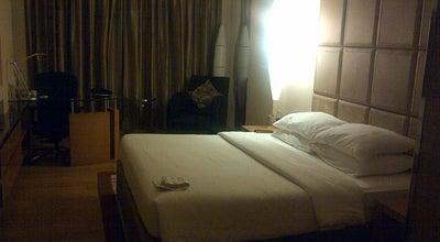 Photo of Hotel Taj Club House at No. 2 Club House Road, Chennai 600002, India