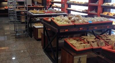Photo of Bakery lecaroz at Fuente De Los Tritones No. 7, Lomas de Tecamachalco, Mexico