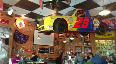 Photo of Wings Joint Quaker Steak & Lube® at 2931 Mountaineer Blvd, South Charleston, WV 25309, United States