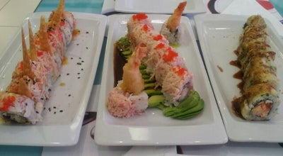 Photo of Sushi Restaurant Noe Sushi Bar at Quicentro Shopping, Ecuador