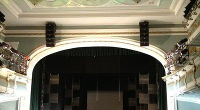 Photo of Theater Театр им. К. Тинчурина at М. Горького, 13, Russia
