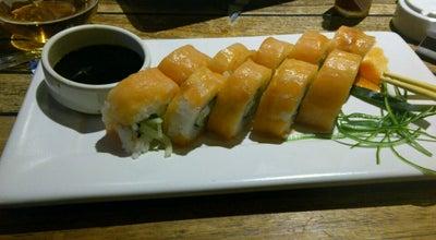 Photo of Sushi Restaurant Sushi Roll at Avenida 5 De Febrero No. 99, Querétaro 76175, Mexico