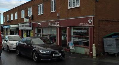 Photo of Cafe Cafe Latuske at 21 Finchfield Rd W, Wolverhampton WV 3 8, United Kingdom
