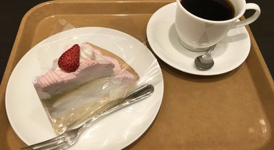 Photo of Cafe ITALIAN TOMATO Cafe 弘前ヒロロ店 at 駅前町9−20, 弘前市 036-8003, Japan