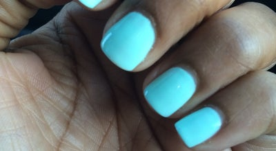 Photo of Nail Salon TK Nails at 3075 Book Rd, Naperville, IL 60564, United States