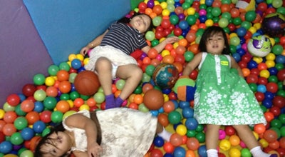 Photo of Playground My Little Playroom at 3rd Level, Sta. Lucia East Grand Mall, Pasig, Philippines