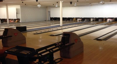 Photo of Bowling Alley Blu Bowl at Victoriastr. 3, Augsburg 86150, Germany