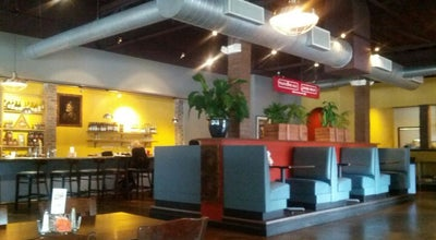 Photo of Vegetarian / Vegan Restaurant Ethos Vegan Kitchen at 601 S New York Ave, Winter Park, FL 32789, United States