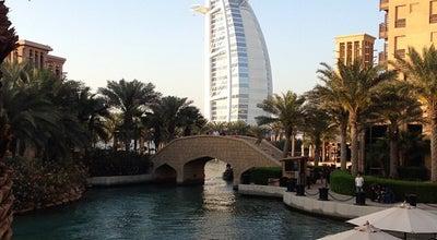 Photo of Hotel جميرا at Jumeirah Beach Road, Next To Wild Wadi, Dubai, United Arab Emirates