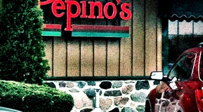 Photo of Pizza Place Pepino's at N84w15841 Appleton Ave, Menomonee Falls, WI 53051, United States