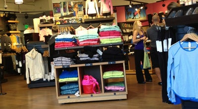 Photo of Other Venue Lululemon at 331 Santa Monica Blvd, Santa Monica, CA 90401
