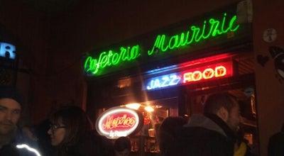 Photo of Bar Bar Maurizio at Via Guerrazzi 22/a, Bologna, Italy