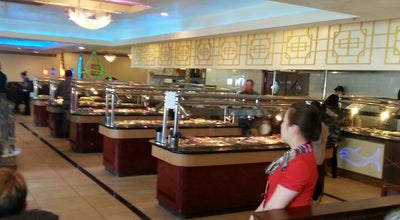 Photo of Asian Restaurant Ocean Buffet at 6795 W Newberry Rd, Gainesville, FL 32605, United States