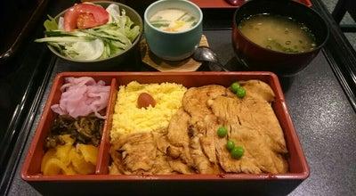 Photo of Japanese Restaurant 登利平 アズ熊谷店 at 筑波2-115, 熊谷市, Japan