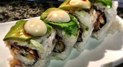 Photo of Sushi Restaurant Raku Sushi at 2915 W Capitol Ave, West Sacramento, CA 95691, United States