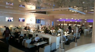 Photo of Airport Lounge Finnair Lounge (Non-Schengen) at Gates 36-37, Terminal 2b (non-schengen), Vantaa 01530, Finland