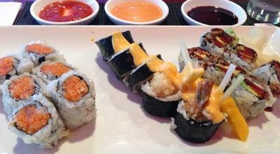 Photo of Japanese Restaurant Aji 53 at 53 E Main St, Bay Shore, NY 11706, United States