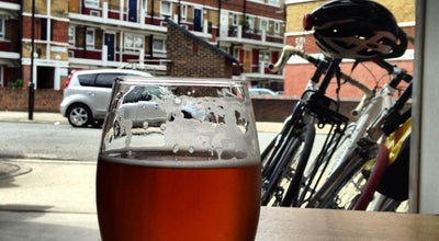Photo of Brewery Brew by Numbers at 79 Enid St, London SE16 3RA, United Kingdom