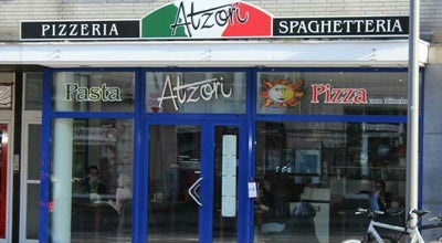 Photo of Italian Restaurant Atzori at Jakobstr. 75, Aachen 52064, Germany