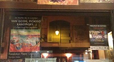 Photo of Bar Le Bar Dix at 10 Rue De L'odéon, Paris 75006, France