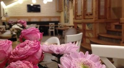 Photo of Modern European Restaurant Ресторація КУХНЯ at Січових Стрільців, 41, Ivano-Frankivsk, Ukraine