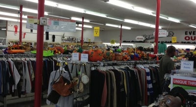 Photo of Thrift / Vintage Store Unique Thrift at 3333 Lorain Ave, Cleveland, OH 44113, United States