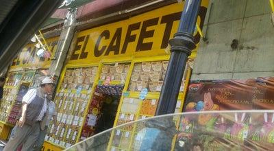 Photo of Candy Store El Cafeto Dulceria at Jesús María, México, Mexico
