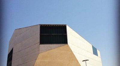 Photo of Concert Hall Casa da Música at Av. Da Boavista, 604-610, Porto 4149-071, Portugal