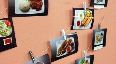Photo of Vegetarian / Vegan Restaurant Sen Chay at Siltasaarenkatu 3–5, Helsinki 00530, Finland