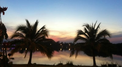 Photo of Park สวนน้ำบุ่งตาหลั่วเฉลิมพระเกียรติรัชกาลที่ ๙ (Boong Ta Lua Water Park) at ถ.พิบูลละเอียด, Nakhon Ratchasima 30000, Thailand